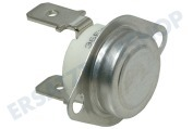 Nilfisk 5432490  Thermostat Auf Element 175gr. T495, T4690, T695