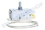 Aspes 481228238188 Kühlschrank Thermostat A13 0092K C046 Ranco ARG970