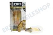 Calex LED Ball lamp 240V 3.4W E14 P45. Flame |