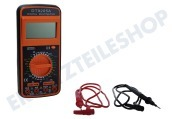 Multimeter Digital-Multimeter