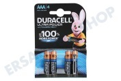 Duracell 3241  LR03 AAA Micro Mit Tester LR03 1.5V