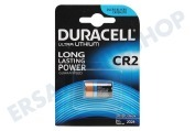 Duracell 3080  CR2 Foto Batterie Dura Lock CR2