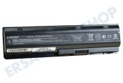 2-Power CBI3201A Laptop  Akku 10.8V 5200mAh 56Wh HP Pavilion dm4 Series, 600 Series 630, 600 Series 631