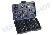 Arrow-Tech 003909  Bit Komplettes Set mit Bits Sonder bitset