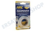 HT1902 MaxPower Transparent 19mm x 2m