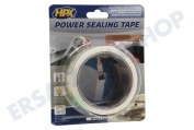 HPX  PS3802 Power Sealing Tape Semi-Transparent 38mm x 1,5m Reparatur / Dichtband, 38 mm x 1,5 m
