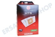 Hoover 35601663 Staubsauger H75 H75 Pure Epa A Cubed Silence