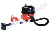Numatic 899950  Lh-R1 Little Red Henry Henry -rot-