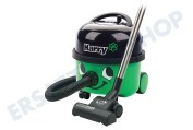Numatic 903658 Staubsauger HHR-202 Harry Pets Grün inklusive HS1 Kit & Hairobrush