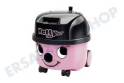 Numatic 904118 Staubsauger HVN 208-11 Hetty Next Eco Line Rosa Hetty Next Eco Line