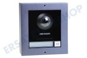 Hiwatch 305301497  DS-KD8003-IME1/SURFACE Video-Intercom-Modul nach Station 2MP, 180 Grad Fisheye mit Gehäuse