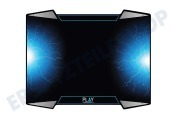 Play  PL3340 Gaming Mousepad Geeignet für alle Gaming-Mäuse