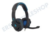 Play  PL3320 Gaming Headset Stereo 3.5mm Klinkenstecker