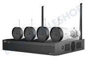 Imou IMOU-KIT-G22P-0360B  Wireless Kit 4 Kanäle
