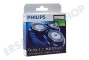 Philips HQ56/50  Scherkopf HQ56 Super Lift& Cut heads