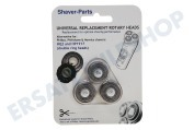 NewSPeak 4313042526305  Shaver Parts HQ2, HP1917 HQ2, HP1917