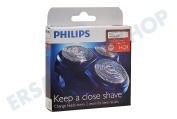 Philips HQ110/02 Rasierapparat HQ110 Spray -HQ110-