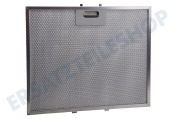 Filter Metall 340x280 in Halter
