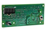 DE92-02168A Leiterplatte PCB Bedienungsmodul, mit Display