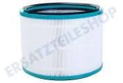 Dyson 96810104 Luftbehandlung 968101-04 Pure Replacement Filter DP01, DP03, HP00, HP02, HP03