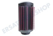 Dyson 96948201  969482-01 Dyson HS01 Airwrap Soft Smoothing Brush geeignet für u.a. HS01 Airwrap