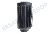 Dyson 96947701  969477-01 Dyson HS01 Airwrap Firm Smoothing Brush geeignet für u.a. HS01 Airwrap