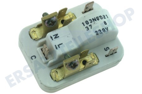 Siemens Kühlschrank Lock : Siemens anlaufrelais kühlschrank