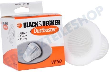 black decker vf50 xj filter f r handstaubsauger vf50xj. Black Bedroom Furniture Sets. Home Design Ideas