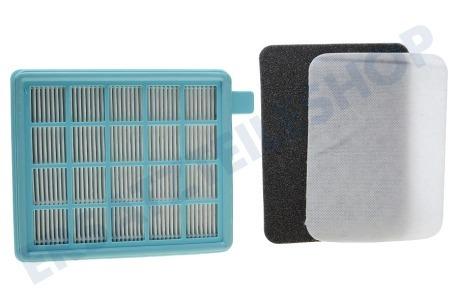 philips filter 432200493801 staubsauger. Black Bedroom Furniture Sets. Home Design Ideas