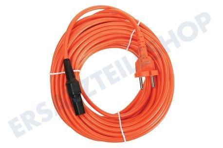 nilfisk kabel 107402901. Black Bedroom Furniture Sets. Home Design Ideas