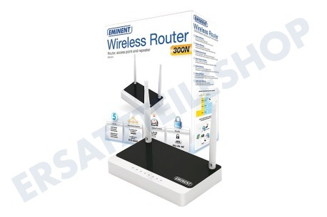 Eminent  Router wLINK Wireless N