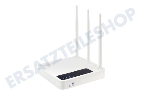 Eminent  Router Wireless Dualband Router