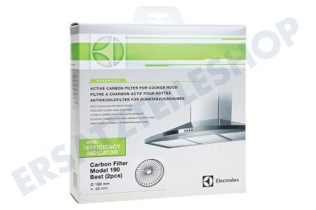 electrolux e3cfp19 carbon filter model 190 9029793701. Black Bedroom Furniture Sets. Home Design Ideas