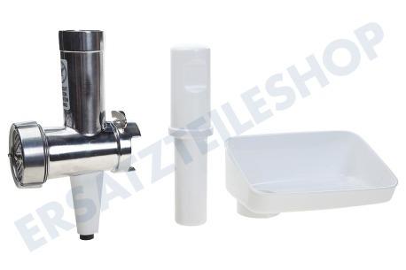 bosch muz5fw1 fleischwolf f r mum 5 572479 00572479. Black Bedroom Furniture Sets. Home Design Ideas