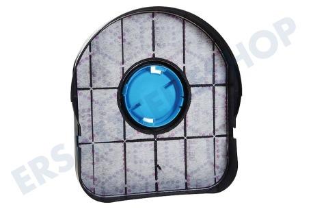 Whirlpool Filter Kohlefilter 180x200x48 0 9