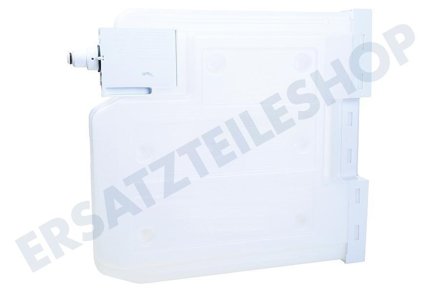 Trockner wäschetrockner wassertank kondensatbehälter wasser