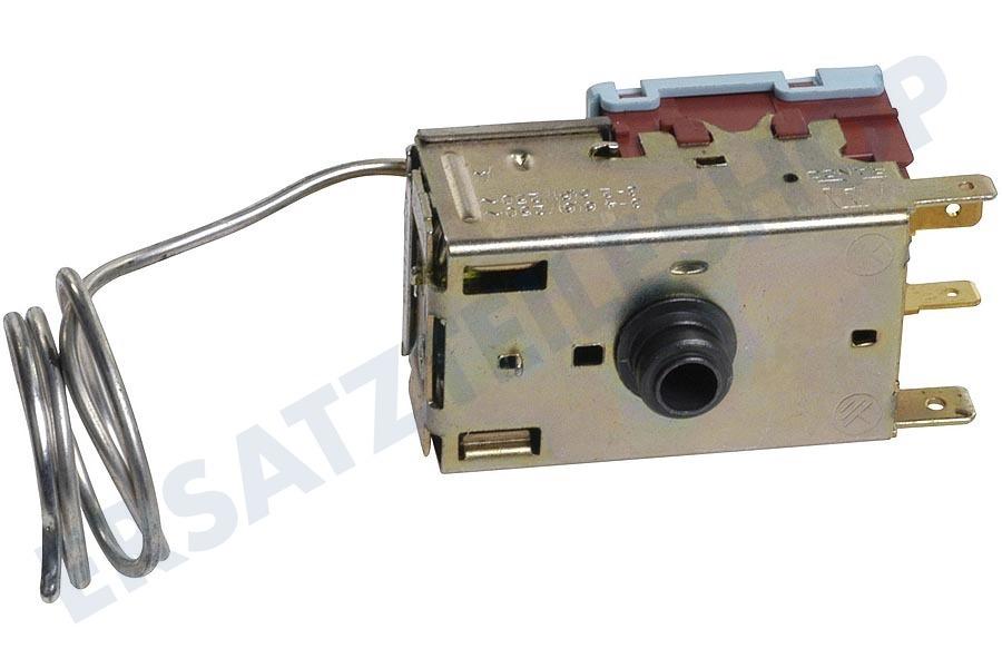 Aeg Kühlschrank Thermostat : Original thermostat regler kühlschrank aeg ranco