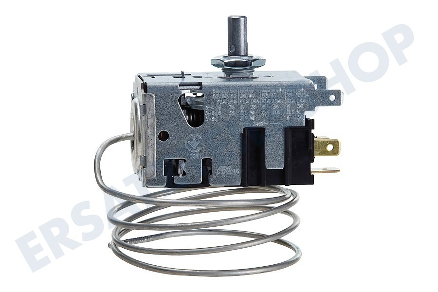 Aeg Kühlschrank Produktion : Aeg thermostat kühlschrank