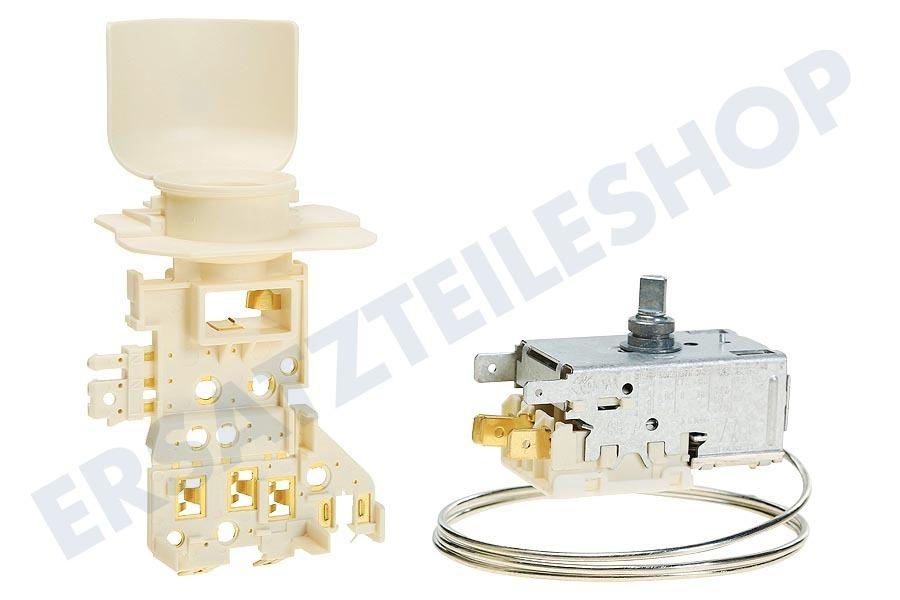 Kühlschrank Thermostat : Bauknecht thermostat  kühlschrank