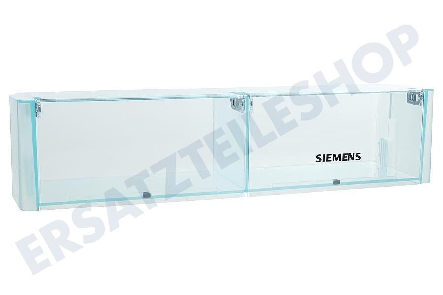 Siemens Kühlschrank Butterfach : Siemens  türfach kühlschrank