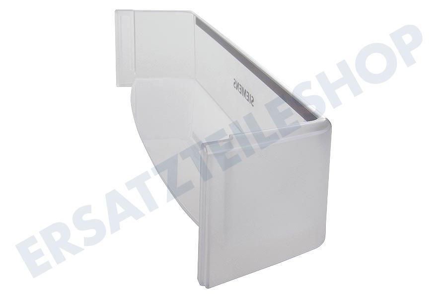 ORIGINAL Flaschenfach Türfach Absteller Kühlschrank Siemens 665457
