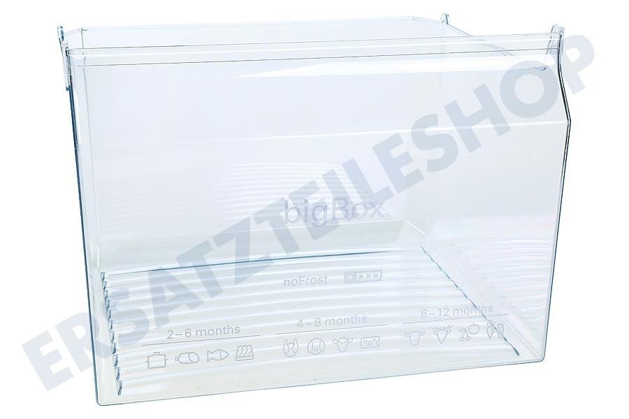 Bosch Kühlschrank Ersatzteile Schublade : Bosch  transparente gefriergutschale