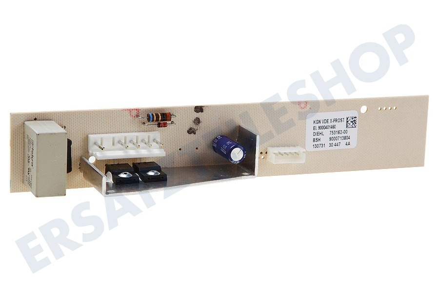 Bosch Kühlschrank Einstellung Super : Bosch  leiterplatte pcb kühlschrank p