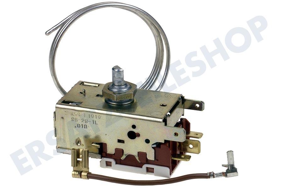 Bosch Kühlschrank Thermostat : Bosch 167223 00167223 thermostat kühlschrank