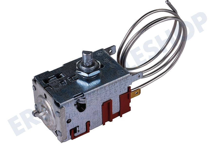 Bosch Kühlschrank Thermostat : Bosch  thermostat kühlschrank