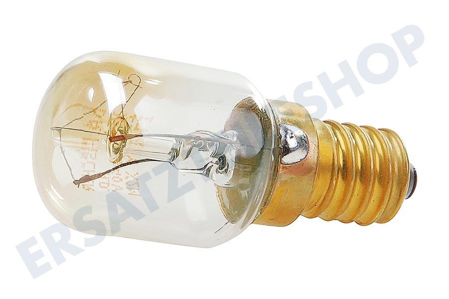 Kühlschrank E14 : Bosch  lampe kühlschrank