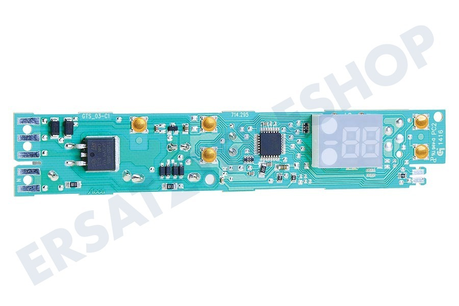 Elektronik 6114637 Liebherr