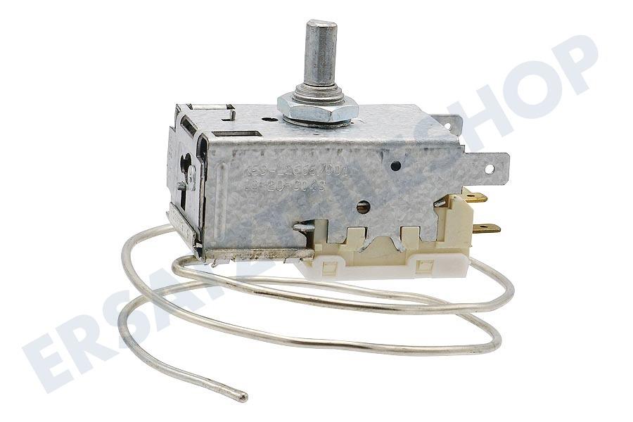 Kühlschrank Thermostat : Miele thermostat kühlschrank