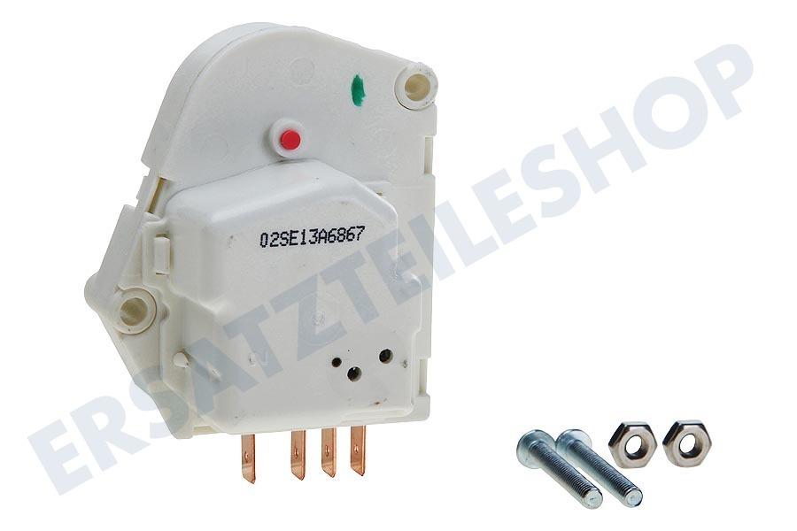 Auto Kühlschrank Mit Gefrierfach : Whirlpool timer 481928218688 kühlschrank