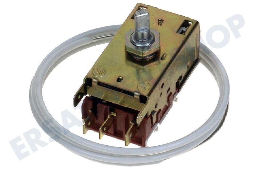 Siemens Kühlschrank Thermostat : Zanussi thermostat 2262154038 kühlschrank